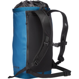 Black Diamond Street Creek 20 Mochila, astral blue